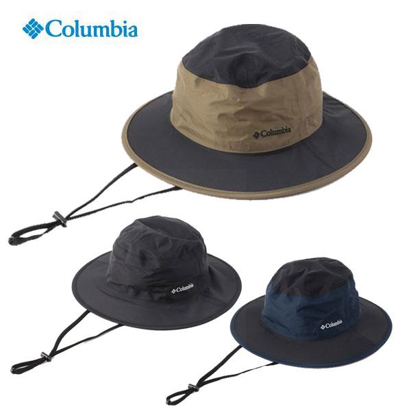 新着セール コロンビア 帽子ティフィンヒルフォルダブルブーニー WEB限定 アウトドア キャンプ 登山