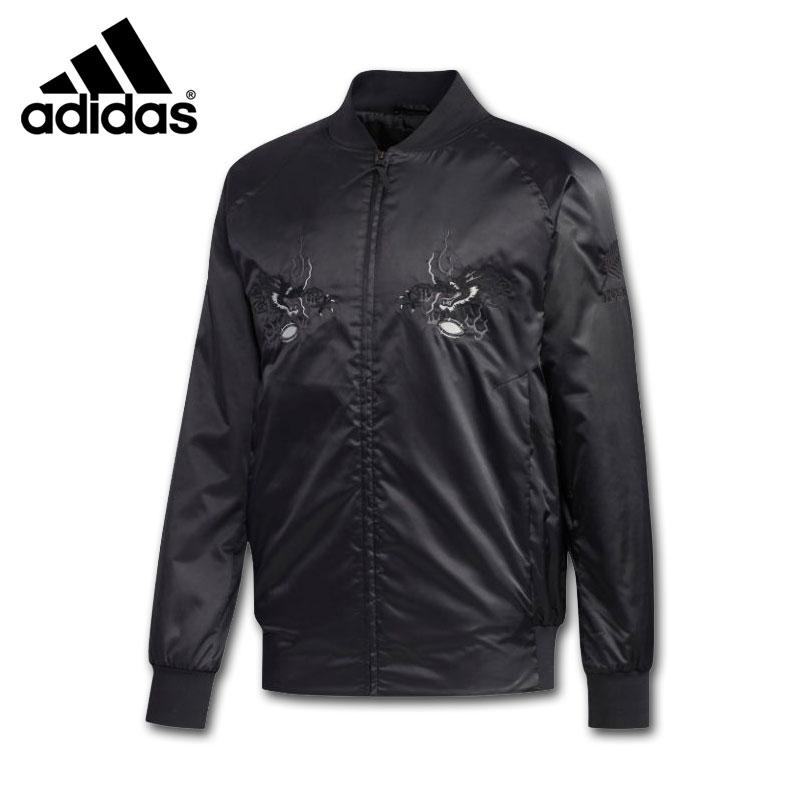 【送料無料】adidas アディダス オールブラックス日本限定スカジャン ラグビーニュージーランド代表 FYO13-ED0972