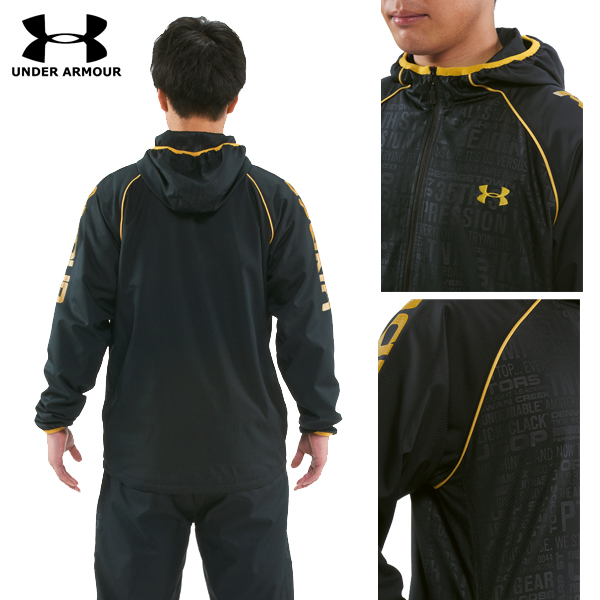239b67482 It is unfolded grr in winter jacket DNA print MTR6674 four colors model  under Armour UA the 30%OFF autumn of 2013