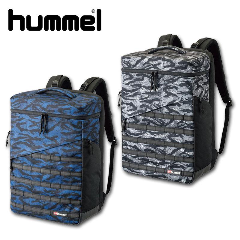 2017 model Hyun Mel Hummel SQ backpack tiger camo HFB6081 two colors  development ee0e0ad3d5795
