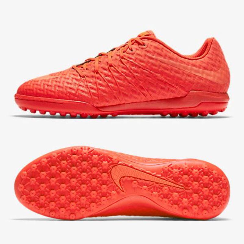 newest collection 593fd a3d6d 2016 winter models Nike Nike Futsal shoes hyper venom X finale TF  749888-688.