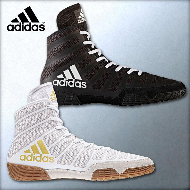 【送料無料】 2アディダス Adidas レスリングシューズ バーナー VARNER BA8020 DA9891 2色展開