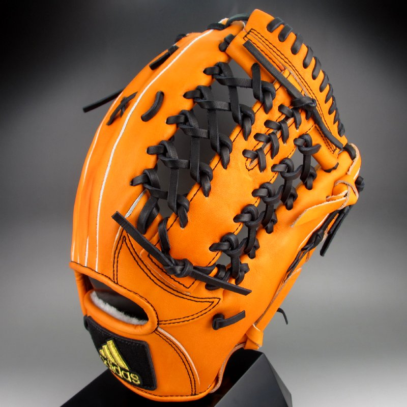【SP0901】 アディダス adidas bb DMT62 BS1096 一般硬式外野手用左投げ (TACORA) RH