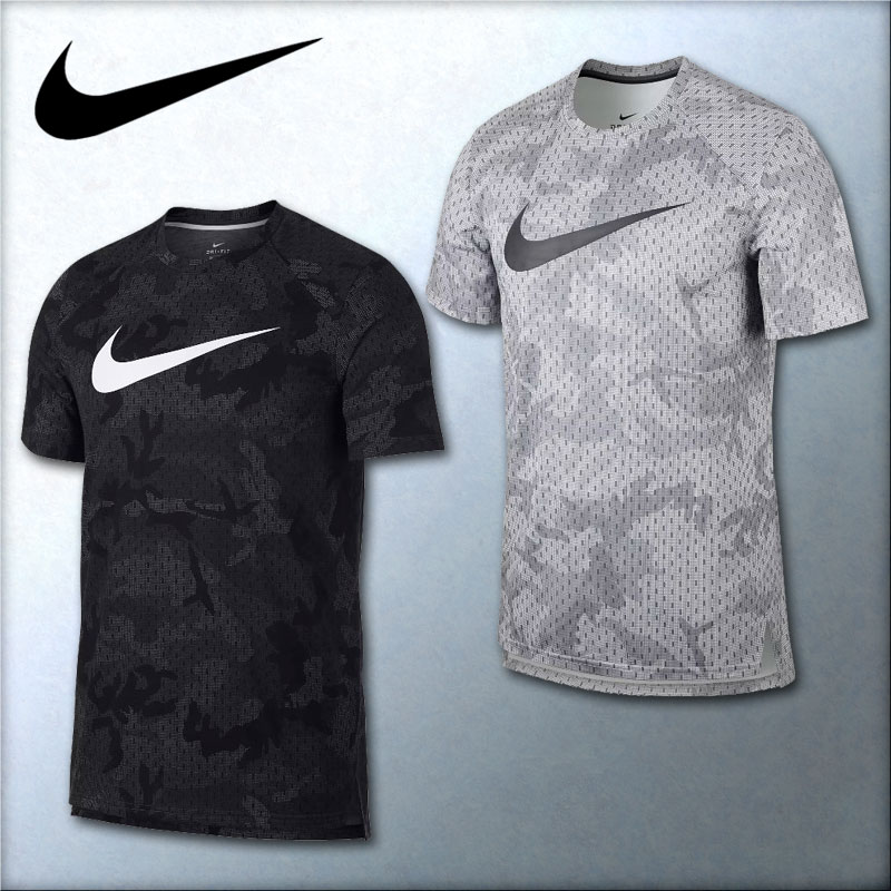 1f5def3c001 2018 model Nike Nike basketball T-shirt BRTHE elite print S/S top 925797 ...