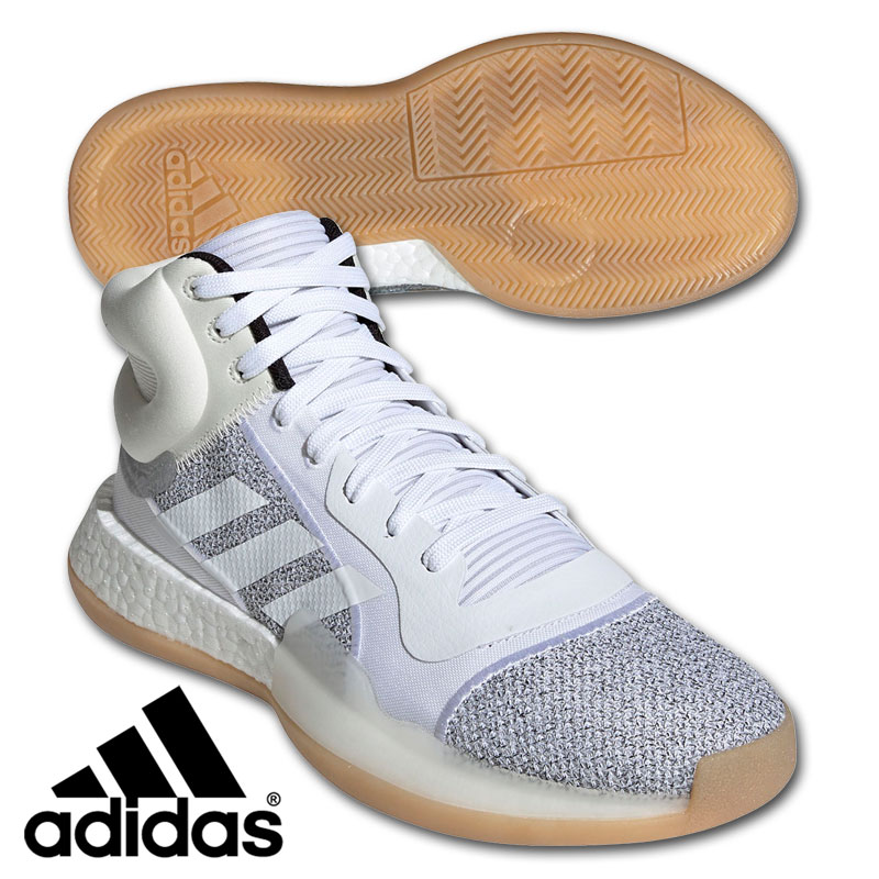 2019 model adidas Adidas basketball ball shoes Marquee Boost BB9299 e78b9d832fd