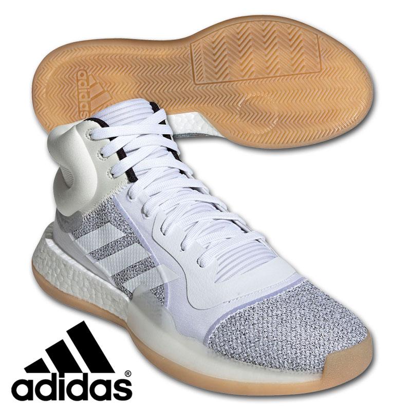 【送料無料】2019年モデル adidas アディダス バスケボールシューズ Marquee Boost BB9299