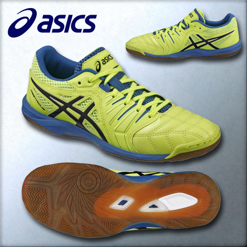 2017 model ASICs Asics junior Futsal shoes death tuck 6 indoor TST218-0799  Jr DESTAQUE6Jr