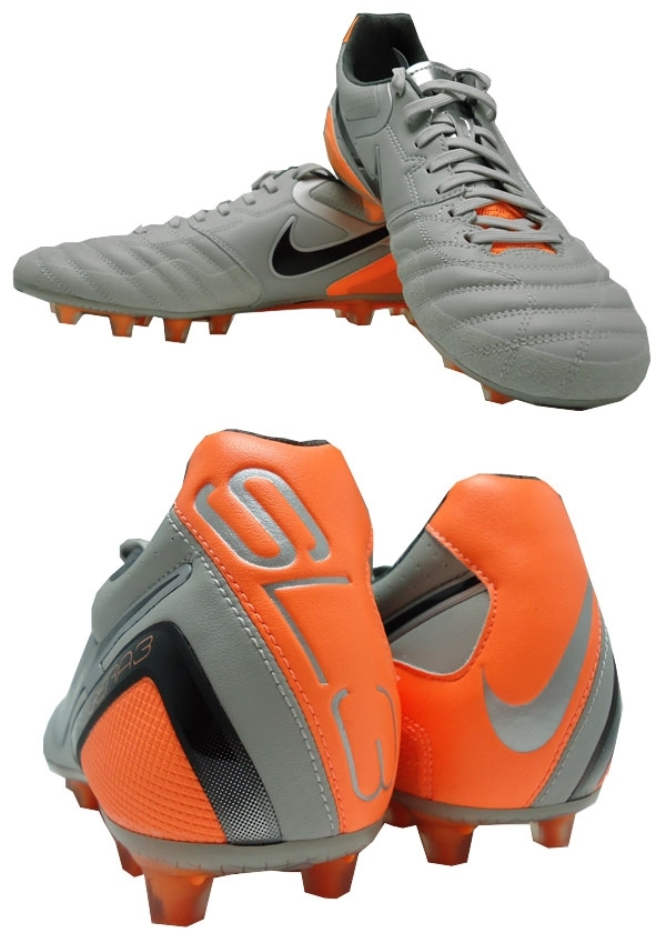 40%OFF Nike NIKE サッカースパイクティエンポスーパーリゲラ III HGE AF 555303 001