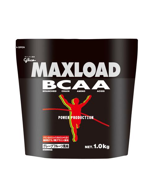 グリコ パワープロダクション マックスロード BCAA(グレープフルーツ風味) EGK-G76008