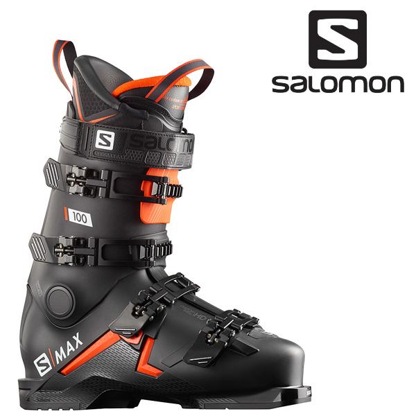 2018/2019モデル SALOMON サロモン スキーブーツ S/MAX100