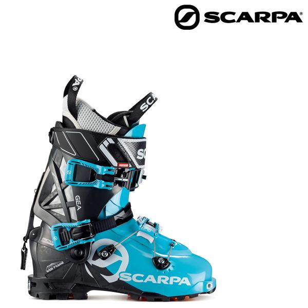 2019/2020モデル スカルパ 山スキーブーツ ゲア バックカントリー 女性用