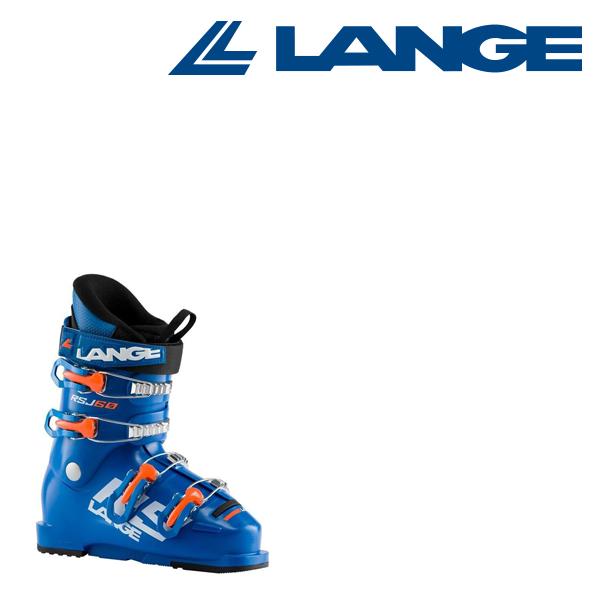 2019/2020モデル ラング ジュニア スキーブーツ RSJ60 子供用 LANGE