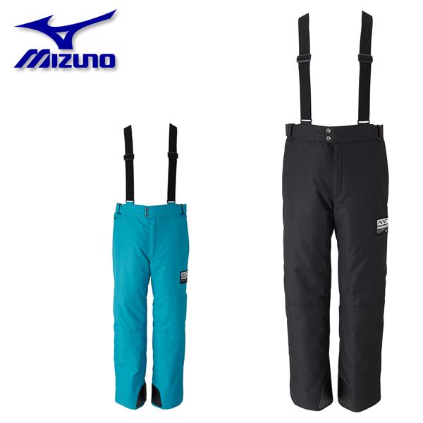 ミズノ スキーウェア N-XT カスタムフィットパンツ [ユニセックス] 男性 女性 メンズ レディース