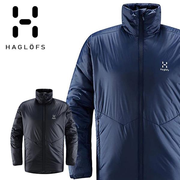 2019/2020モデル ホグロフス メンズジャケット バリアー ネオ 男性用 HAGLOFS Barrier Neo Jacket Men アウトドア 【CRS】