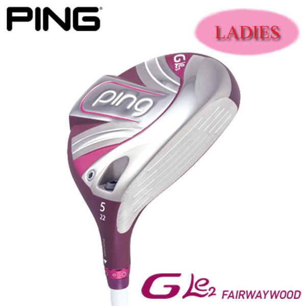 <title>PING ピン GLE2 FAIRWAYWOOD ジーエルイー2 フェアウェイウッド 推奨 レディース ゴルフ</title>