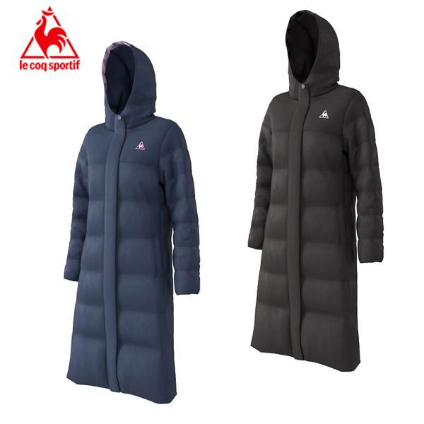 蔵 ルコック ウィメンズ ロングダウン ダウンコート ロングコート アウター ランキング総合1位 winterwear