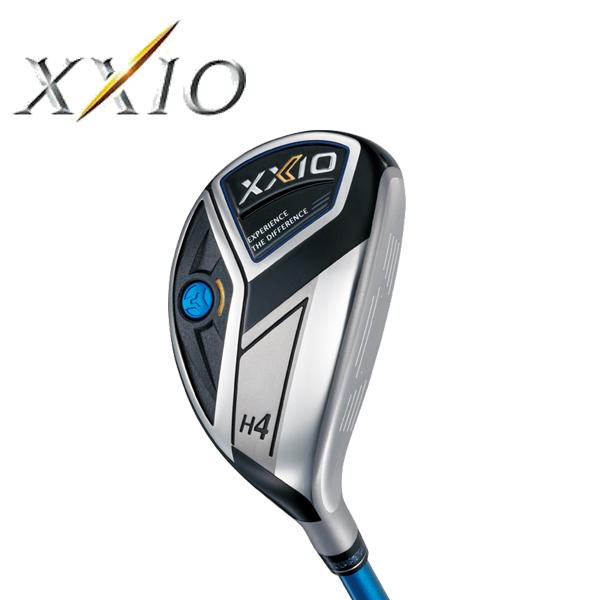 ダンロップ DANLOP XXIO11 ゼクシオイレブン ハイブリッド ネイビーカラー ゼクシオMP1100カーボンシャフト ゴルフ