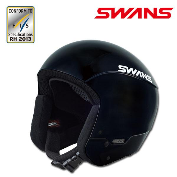 2019/2020モデル スワンズ スキー レーシングヘルメット HSR-90FIS CE規格 EN1077A認証 ASTM 2040認証 FIS RH2013認証