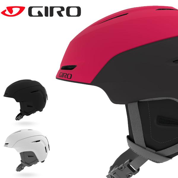 2019/2020モデル GIRO ジュニア スキーヘルメット NEO JR ジロ ネオ プロテクター 子供用 アジアンフィット ※MIPSなしモデル