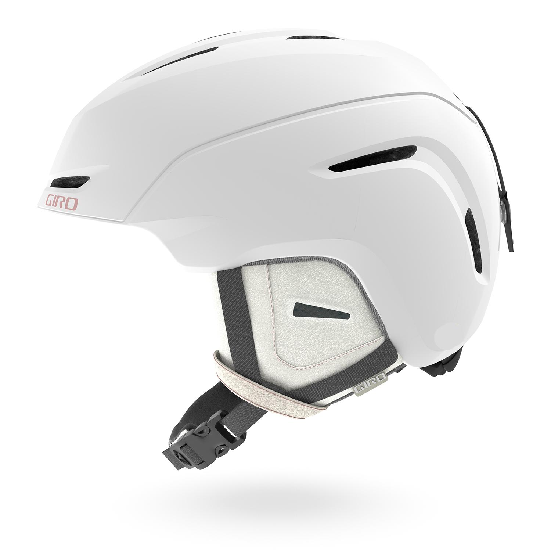 2021モデル GIRO 100%品質保証 スキーヘルメット AVERA 初売り ジロ プロテクター アベラ アジアンフィット 女性用 ※MIPSなし