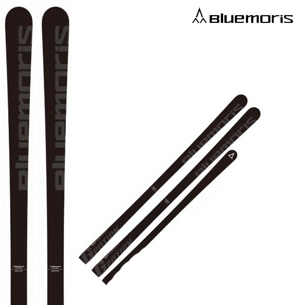 2019/2020モデル ブルーモリス スキー板 G-POTION XCELL12 金具セット