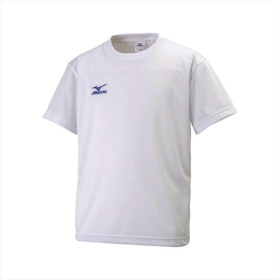 MIZUNO ミズノ Tシャツ(NAVIドライ/ジュニア)