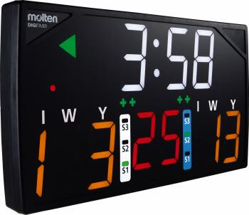 モルテン(molten) デジタイマ柔道 UX0110J