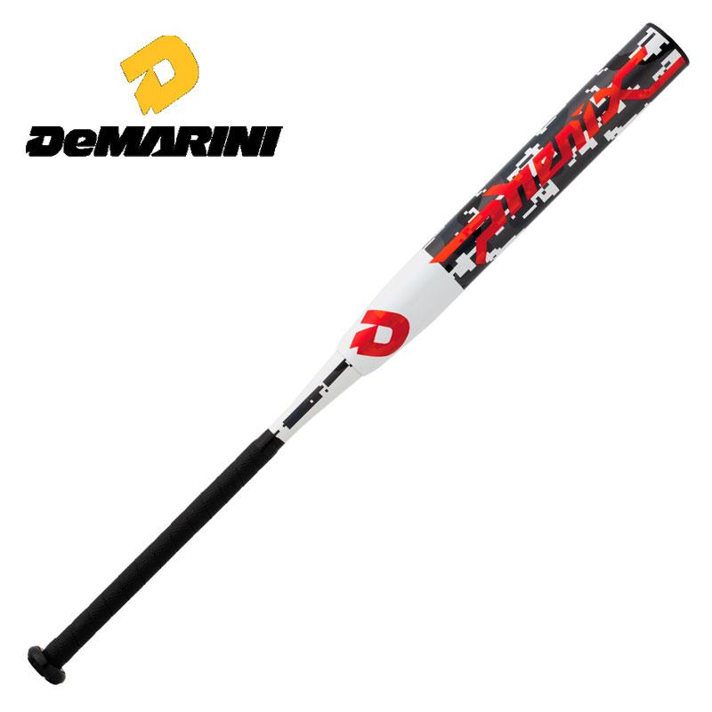 【送料無料】2019年モデル ディマリニ フェニックス 3号ソフトボール用バット ゴム用 WTDXJSSPR