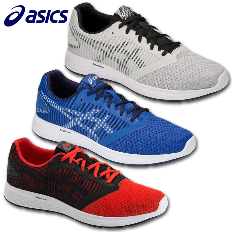 asic patriot 10