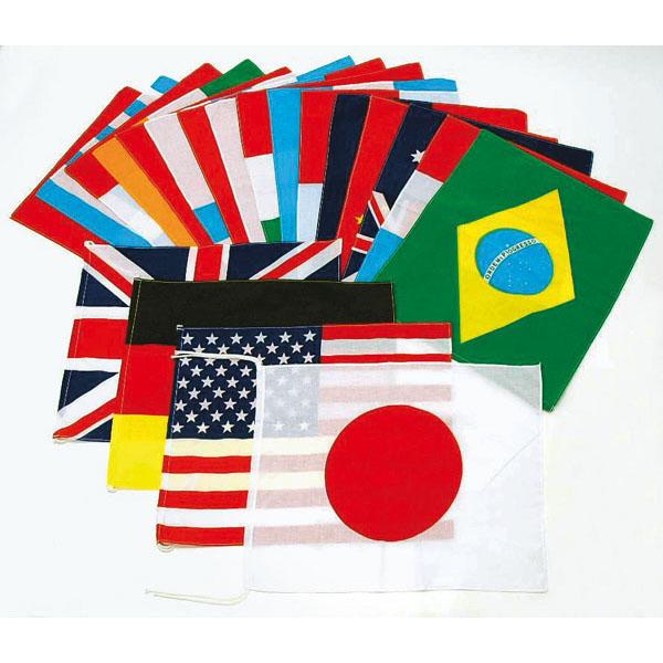 トーエイライト 万国旗40 TOE-B6339
