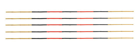 トーエイライト 竹バー(10本1組) TOE-G1282