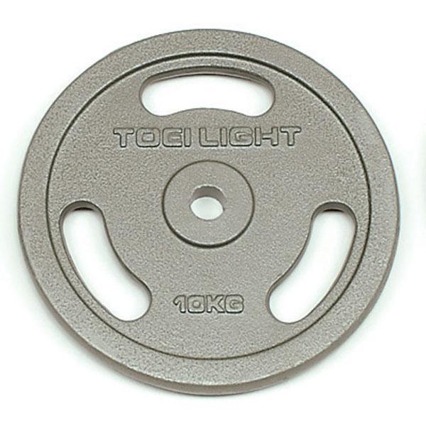 トーエイライト プレートST10kg TOE-H7585