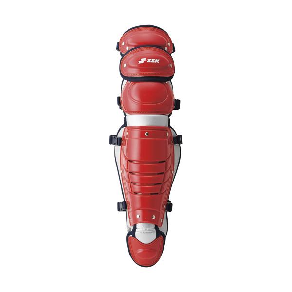 エスエスケイ 軟式用レガーズ(トリプルカップ) SSK-CNL1100C