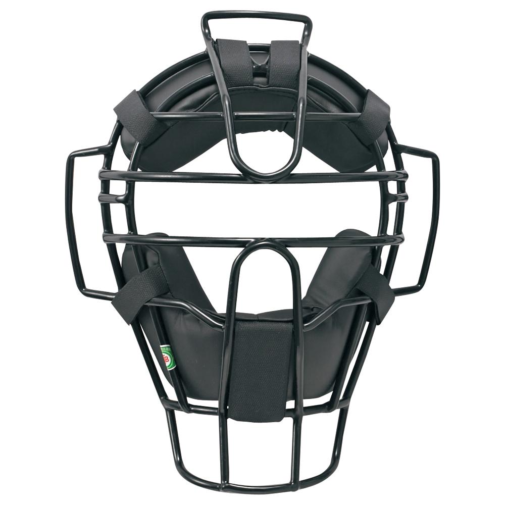 エスエスケイ軟式審判用軽量マスク(A・B号球対応)SSK-UPNM310S