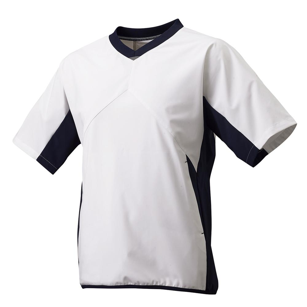 人気ブランド エスエスケイ 半袖V首ボンディングジャケット SSK-BWP2004H メンズ ユニセックス 大規模セール