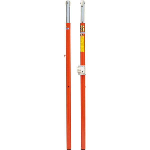 トーエイライト バレー支柱AC-R TOE-B5992 メス型