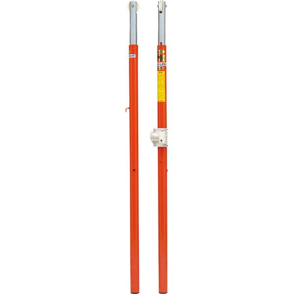 トーエイライト バレー支柱AC-R2 TOE-B2802