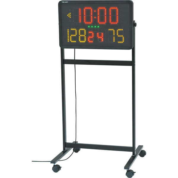トーエイライト デジタルスポーツカウンター TOE-B4001