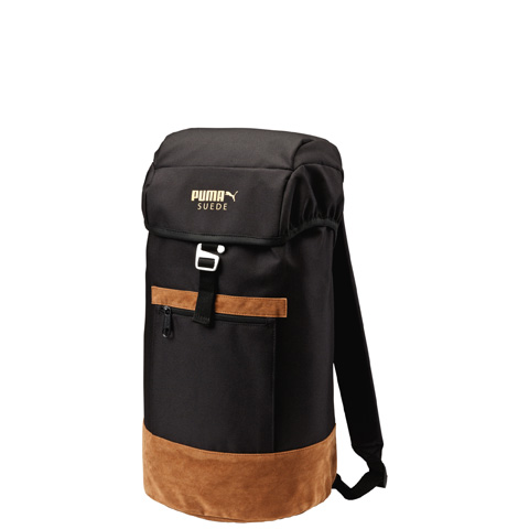 new concept c91c4 d1813 Puma Puma suede backpack 01