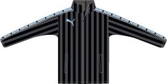 プーマ プーマ トレーニングジャケット 86