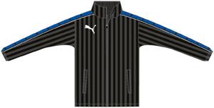 プーマ プーマ トレーニングジャケット 93