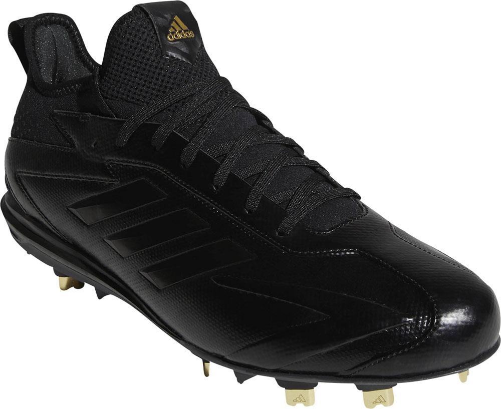 adidas(アディダス) 野球・ソフトボール用スパイク アディゼロ スタビル T3