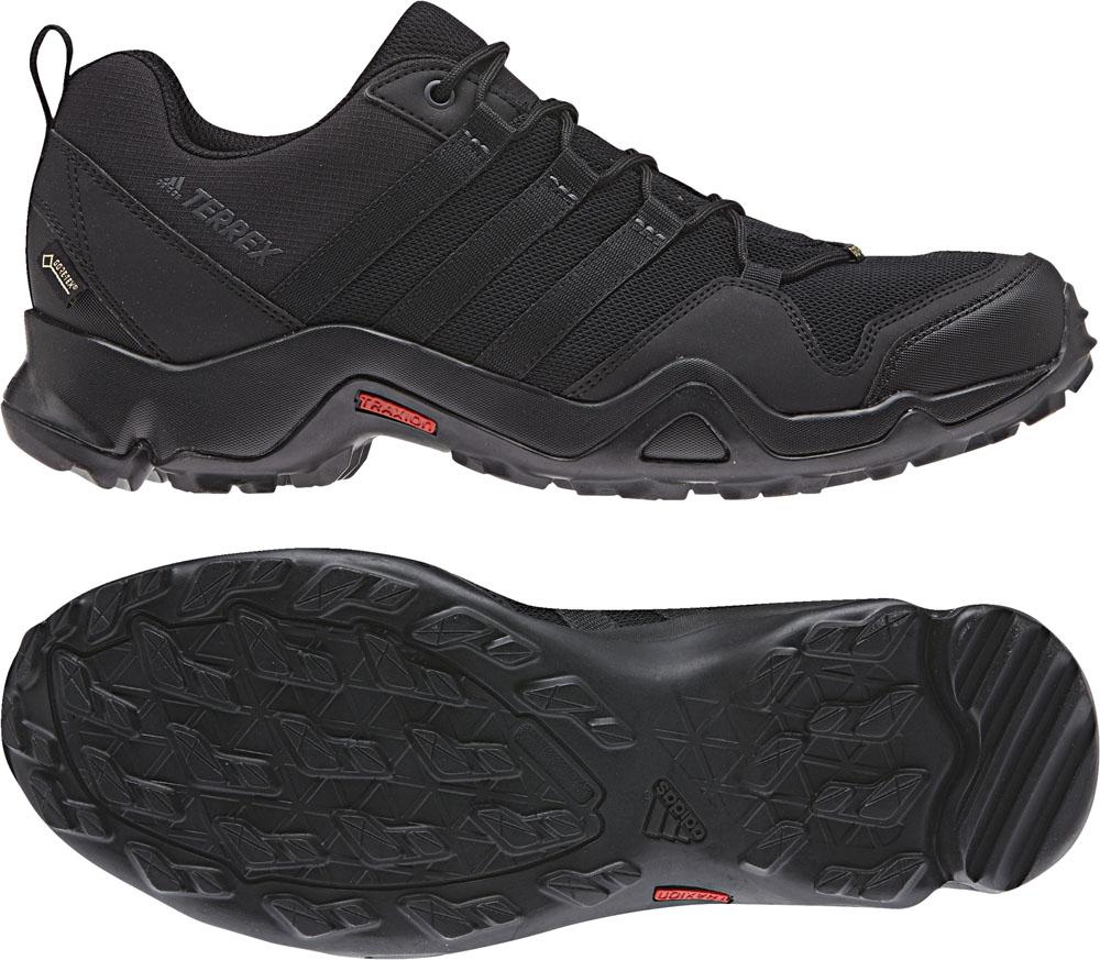 adidas(アディダス) メンズ トレッキング・ハイキングシューズ TERREX AX2R GTX テレックス AX2R ゴアテックス
