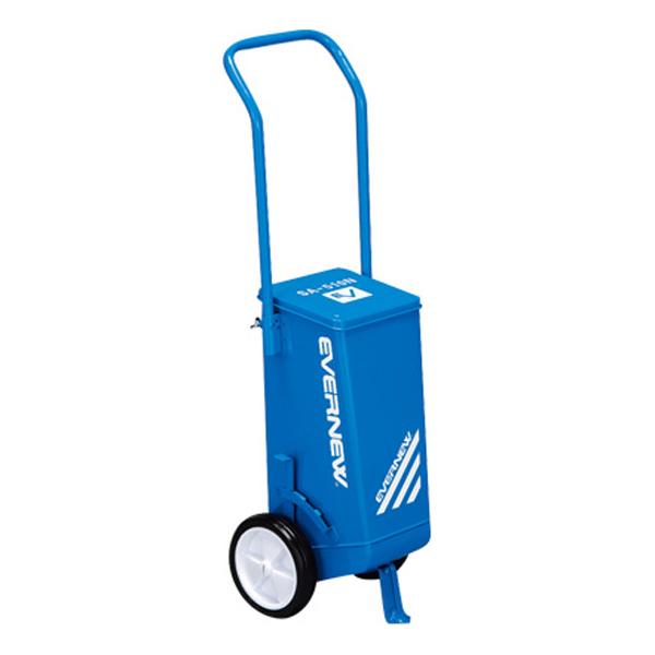 エバニュー(Evernew) スーパーライン引きSA510N 炭酸カルシューム・消石灰兼用 ライン幅5cm/10cm選択可能