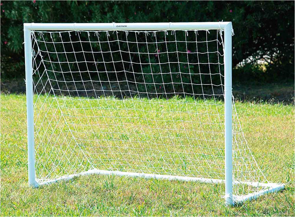 エバニュー(Evernew) ミニサッカーゴールAL12