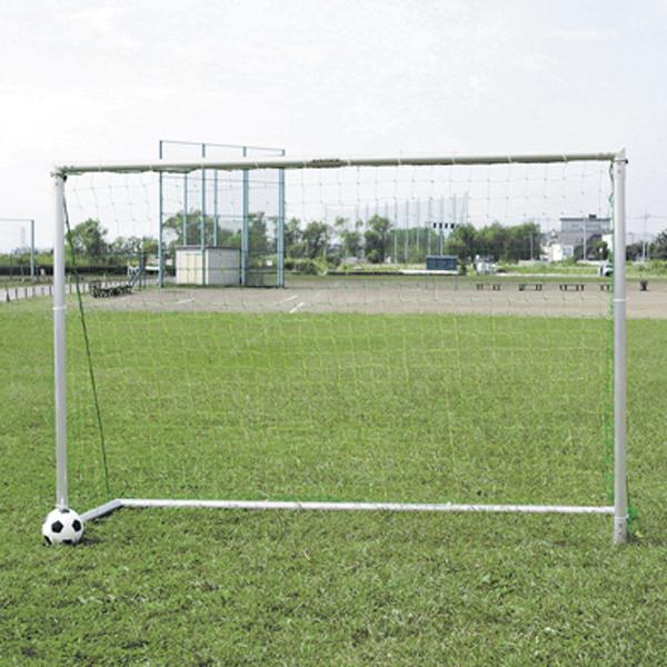 エバニュー(Evernew) ミニサッカーゴールオールアルミ