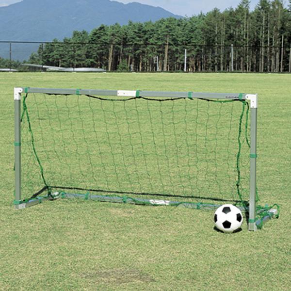 エバニュー(Evernew) ミニサッカーゴール角折りたたみ式