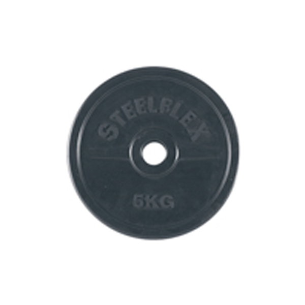 エバニュー(Evernew) 28φラバープレート5kg