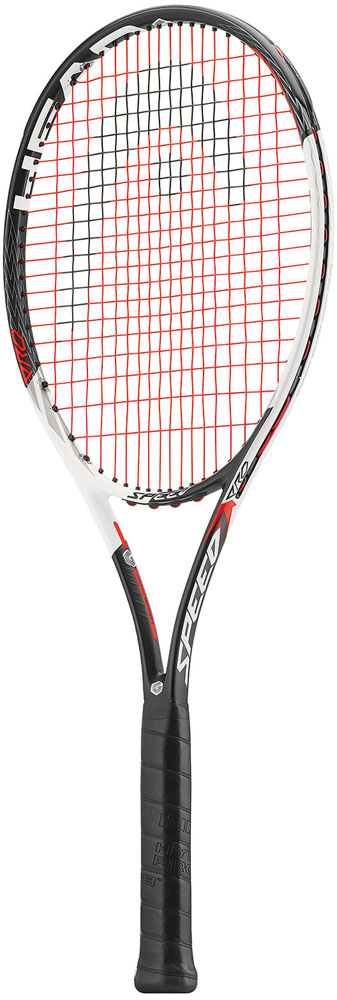 HEAD(ヘッド) 【硬式テニスラケット】 GRAPHENE TOUCH SPPED PRO ノバク・ジョコビッチ使用モデル(フレームのみ)