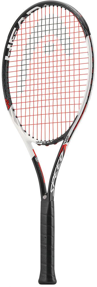 HEAD(ヘッド) 【硬式テニスラケット】 GRAPHENE TOUCH SPEED MP(フレームのみ)